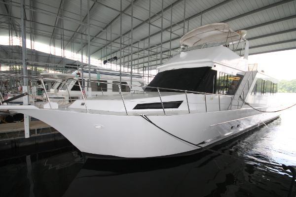 Riverchase 14x60 Coastal Houseboat