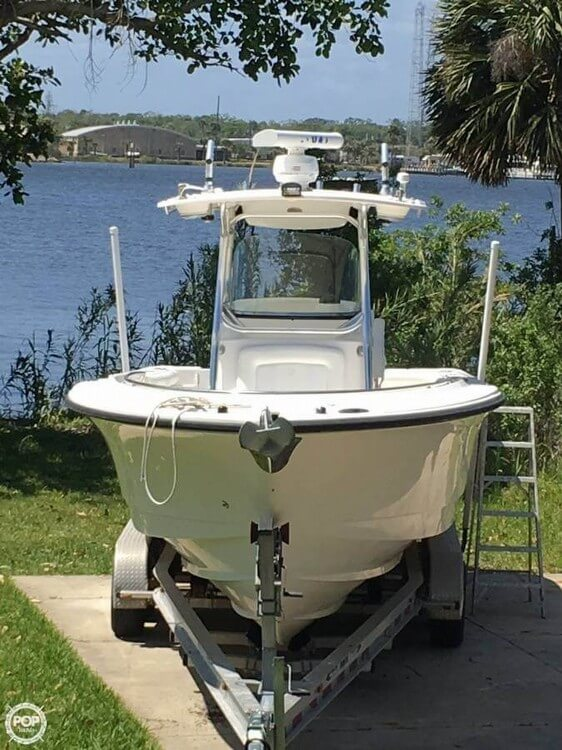 Edgewater 318CC 2008 Edgewater 318CC for sale in Daytona Beach, FL