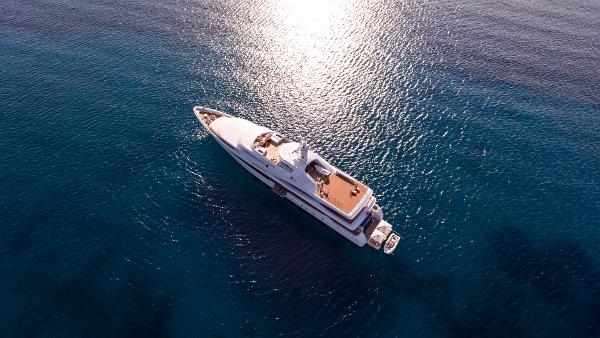 Feadship Lady Christine