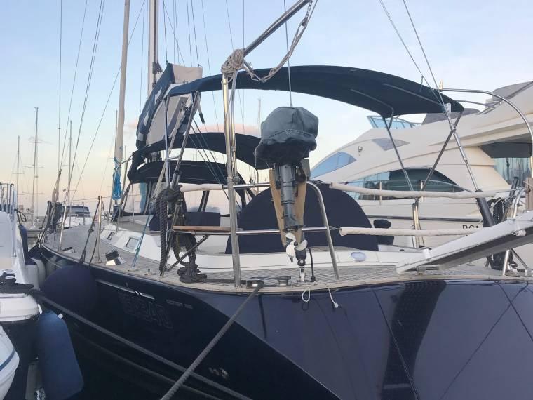 Comar Yachts Comet 65 DH