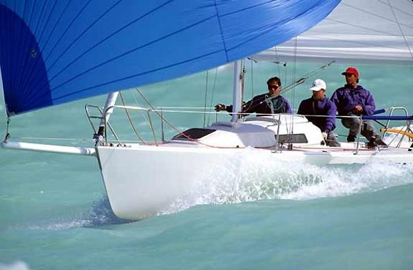 J Boats J/80