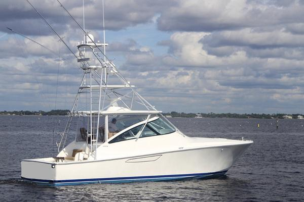 Viking 42 Open Profile