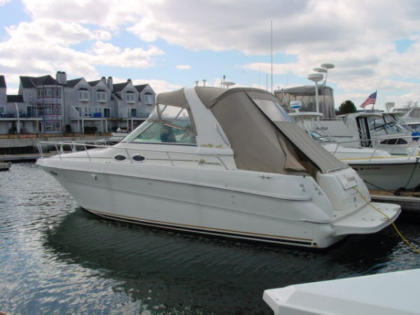 Sea Ray 310 Sundancer (JSS) Photo 1