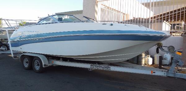 Nautic Star 230 Sport Deck