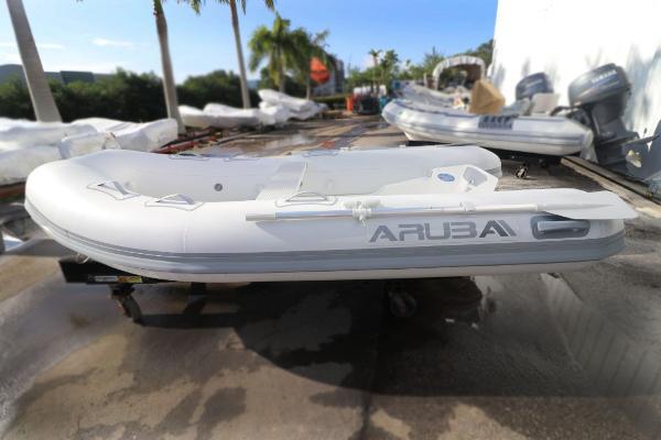 Highfield Aruba L10