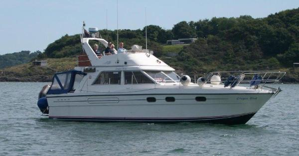 Princess 35 Princess 35 Built 1986