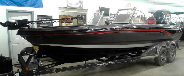Ranger 622FS Pro
