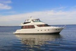 CARVER YACHTS 570 Voyager