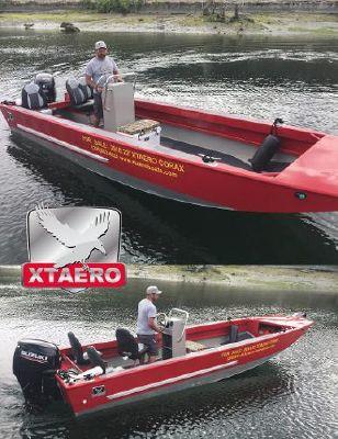 Xtaero Corax Center Console