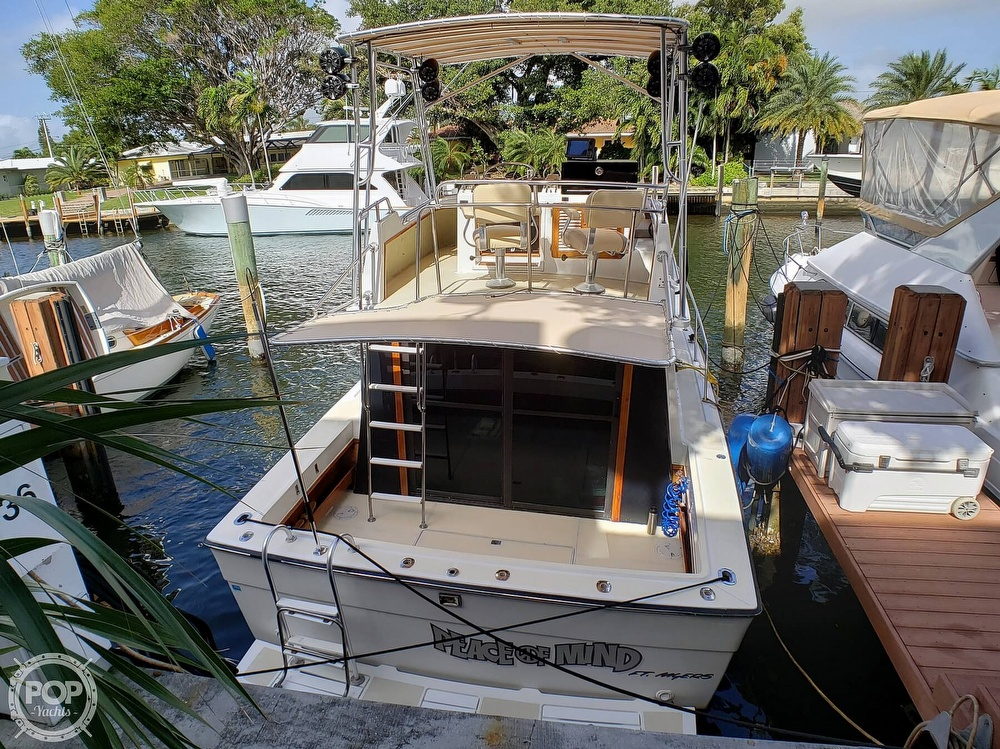 Tiara 3100 Convertible 1989 Tiara 3100 Convertible for sale in Pompano Beach, FL
