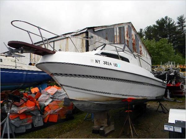Renken Seamaster 2288