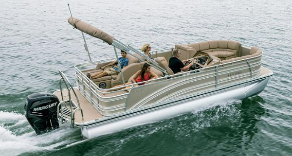 Harris Flotebote Solstice 240 HSOL