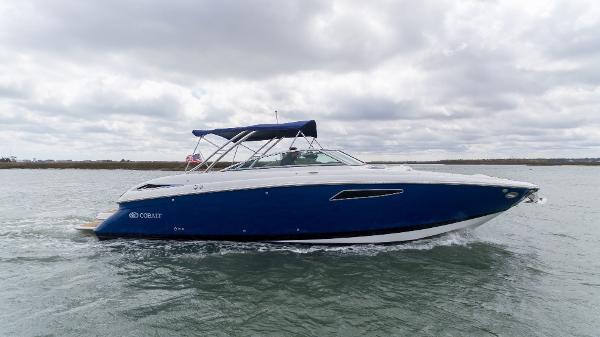 Cobalt 336