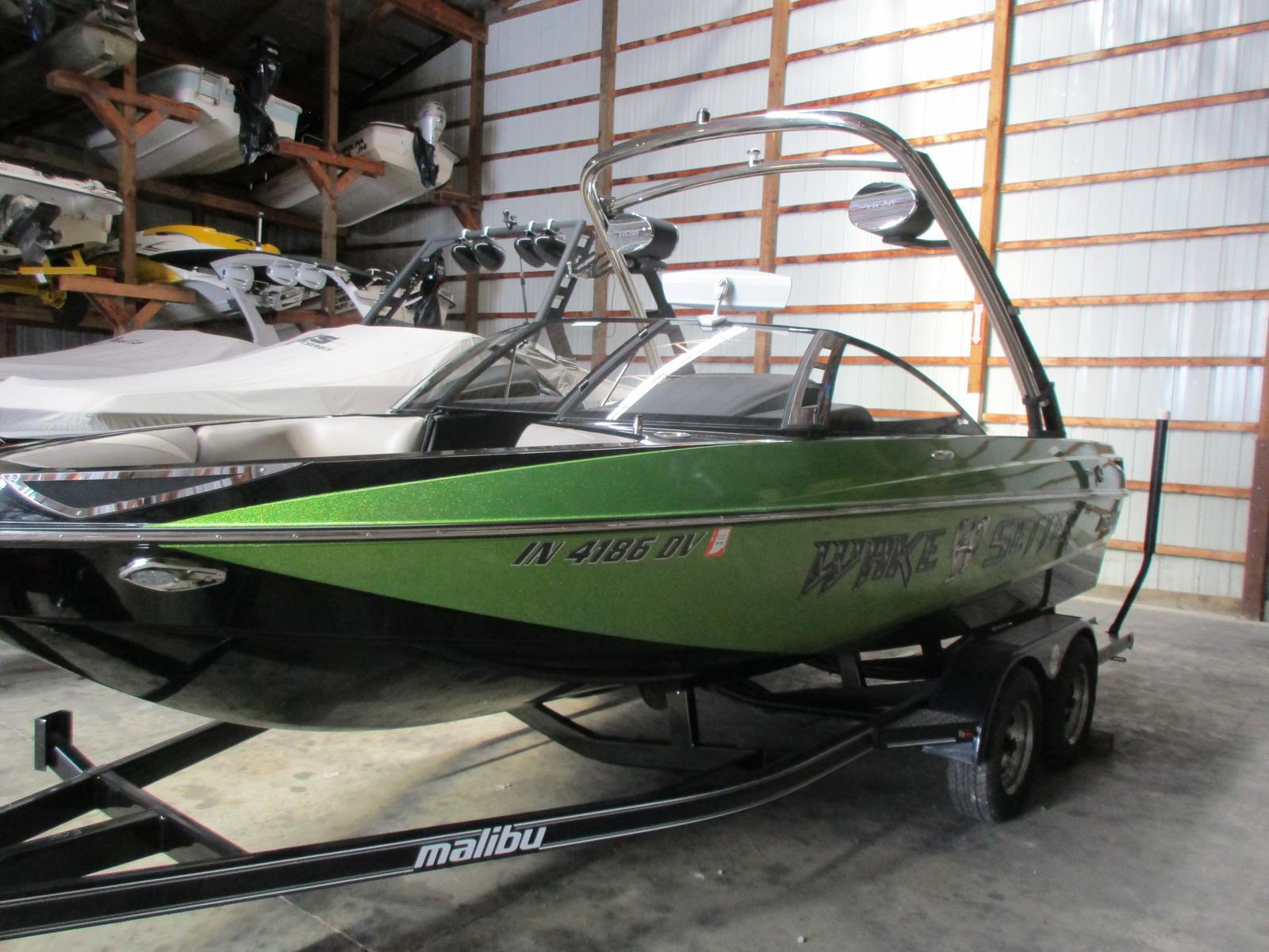 Malibu Boats LLC 20 VTX wakesetter