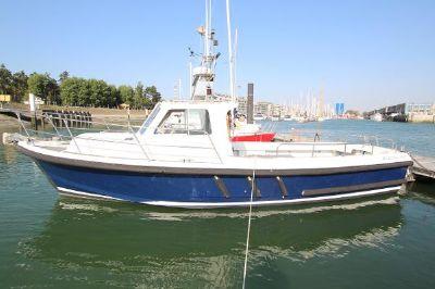 Mitchell Sea Angler 31