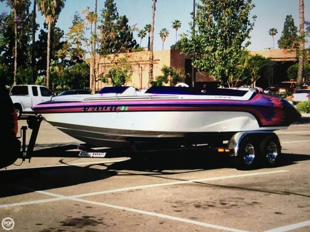 Eliminator Boats 25 1995 Eliminator 25 for sale in Covina, CA