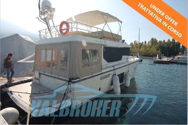 Cranchi Eco Trawler 43 cRANCHI 43 UNDER OFFER