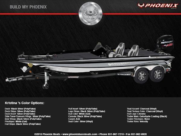 Phoenix 919 Pro xp