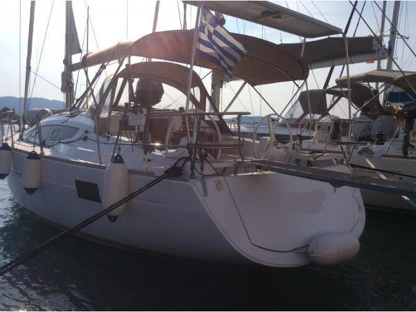 Elan Boats 40