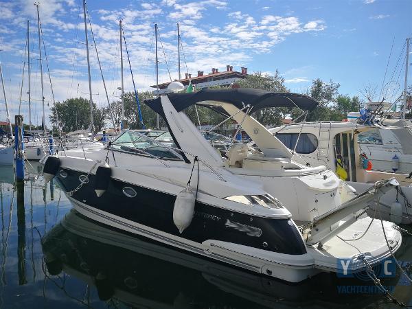 Monterey 350 Sport Yacht IMG_20180707_095315bis
