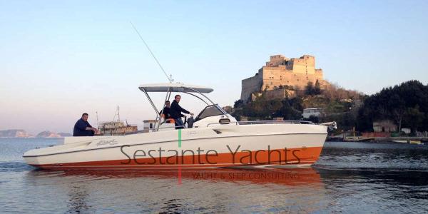 Fiart 33 Seawalker Fiart 33 Seawalker Sestante Yachts