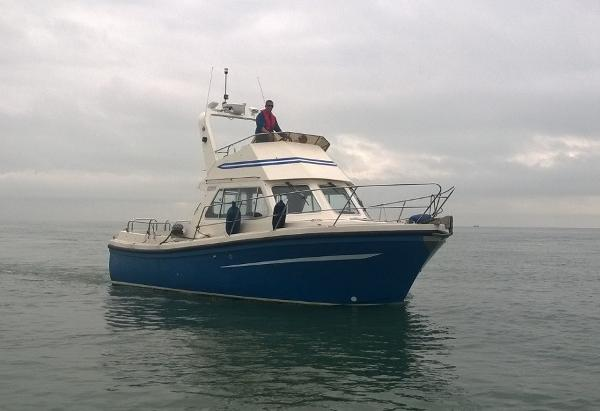 Lochin Harbour Pilot 333 Lochin Harbour Pilot 333