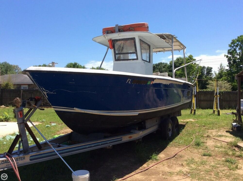 Chris craft boats for sale page 36 of 69 for Skiff craft boats for sale