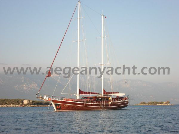Bodrum Boatyard Photo 1