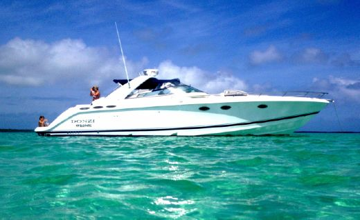Donzi Zsc Sister-ship Profile Picture