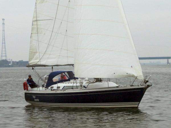 Winner Boats 11.20