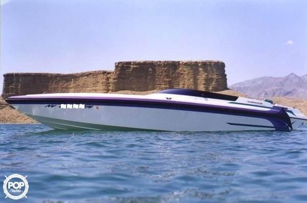 Eliminator Boats 250 Eagle Xp 1996 Eliminator 250 Eagle XP for sale in Boulder City, NV