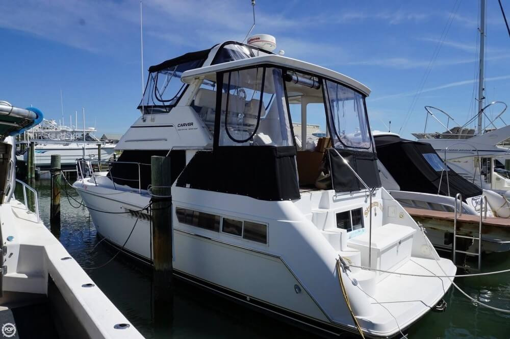 Carver 355 Aft Cabin 1998 Carver 355 Motor Yacht Aft Cabin for sale in Dunedin, FL