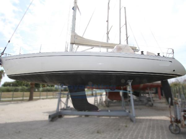 Grand Soleil Grand soleil 46.3 Abayachting Cantiere del Pardo Grand Soleil 46.3 1