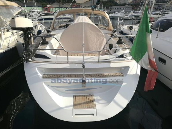 Grand Soleil Grand soleil 46.3 Abayachting Cantiere del Pardo Grand Soleil 46.3 4