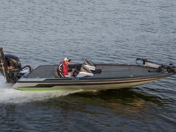 Skeeter 250 Zx Dc