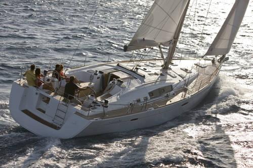 Beneteau Oceanis 54 Beneteau Oceanis 54