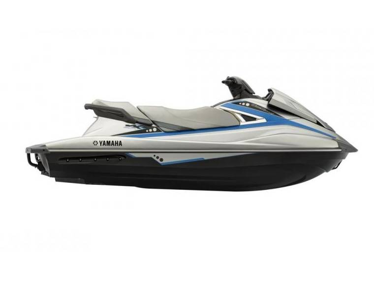 Yamaha Waverunner VX SVHO (Ride Brake Sy