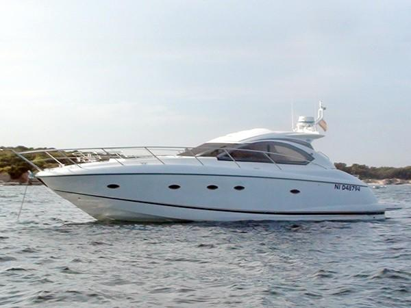 Sunseeker Portofino 47 Main Picture
