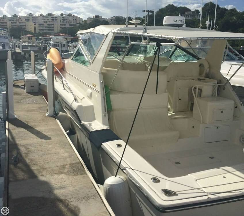 Tiara 4300 Open 1999 Tiara 4300 Open for sale in Fajardo, PR