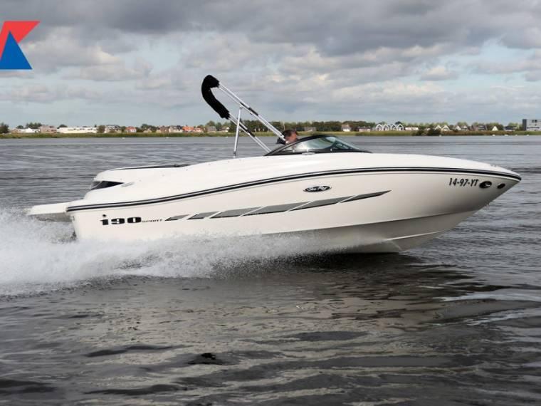 Sea Ray Sea Ray 190 Sport