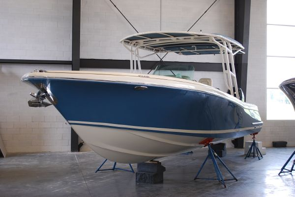 Chris-Craft 29 Catalina Suntender