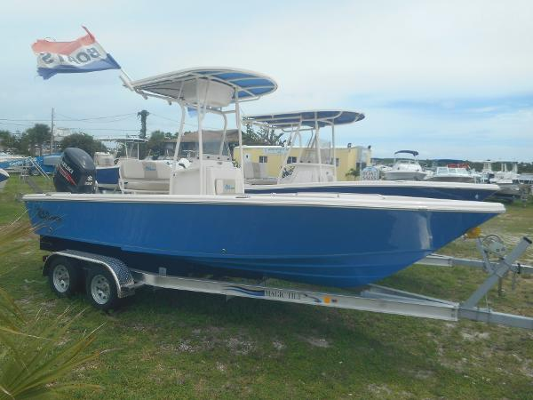 Sea Chaser 23 LX Bay