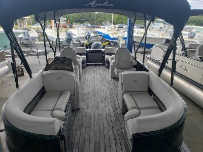 Avalon LSZ Quad Lounger 24'