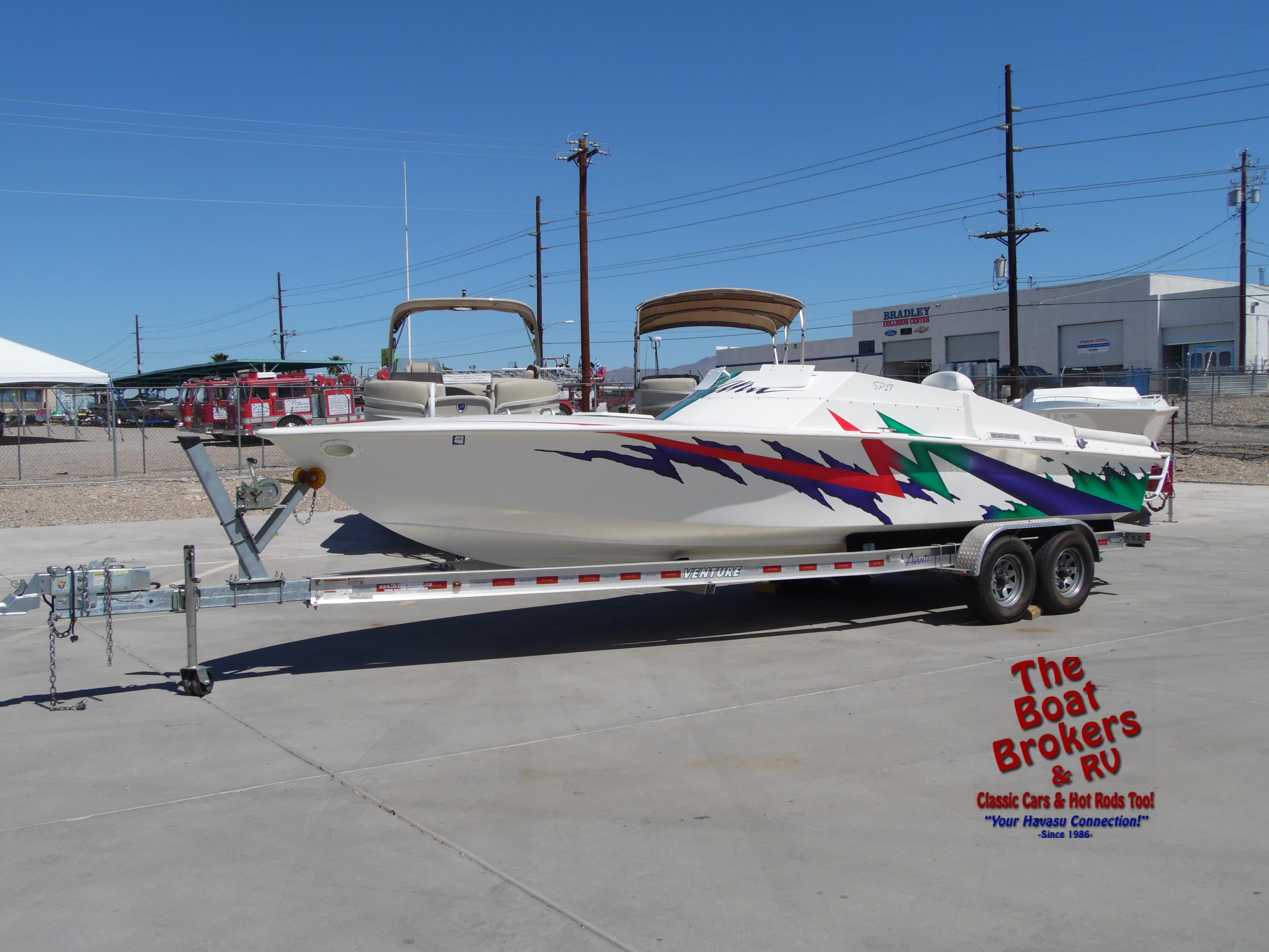 Avanti Marine Inc 275P