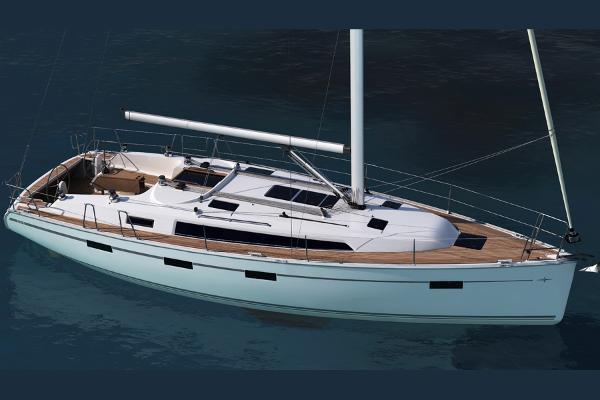 Bavaria Farr Cruiser 41