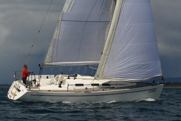 Elan Line ELAN 37 regata 385