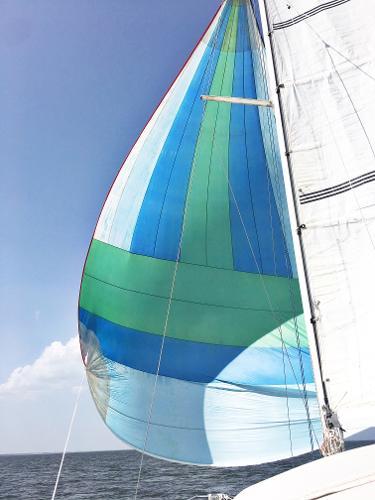 Endeavour Catamaran 1500