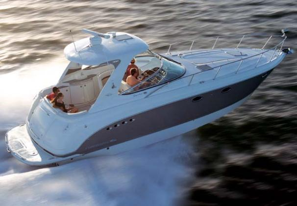 Chaparral Signature 350 Manufacturer Provided Image