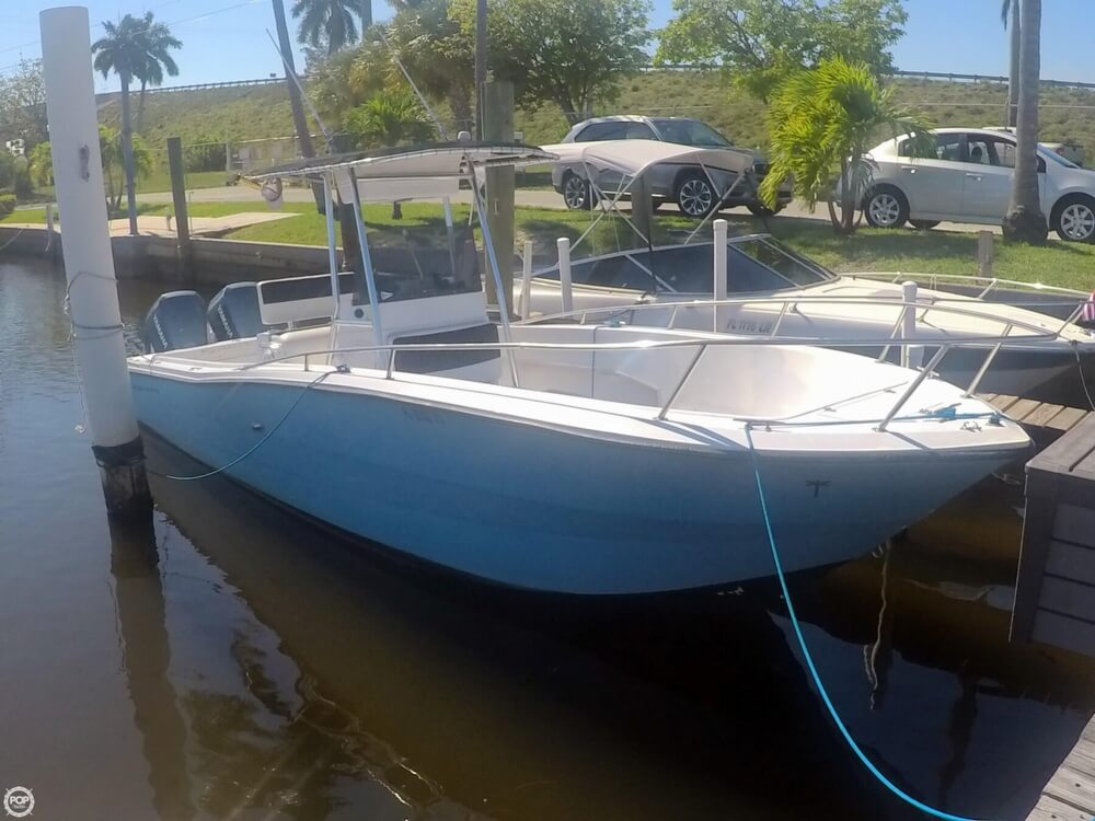 Hydra-Sports 2500 CC 1989 Hydra-Sports 2500 CC for sale in Fort Lauderdale, FL