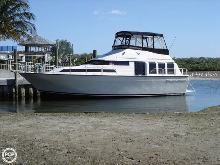 mainship grand salon boats for sale